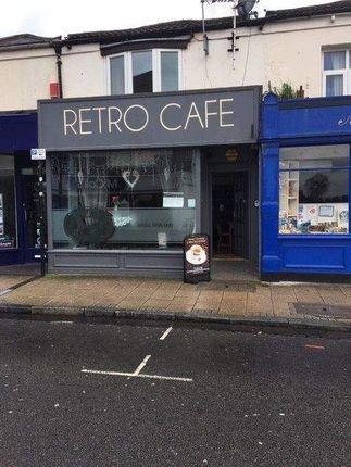 Thumbnail Retail premises for sale in 34A Bedford Place, Southampton