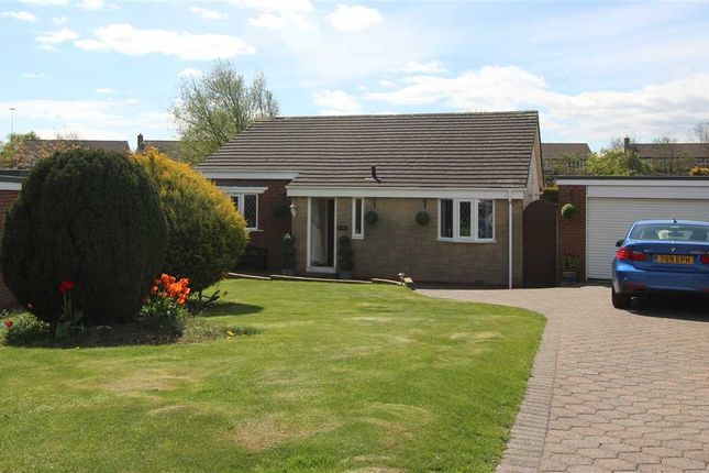 Bungalow for sale in Richmond Way, Barns Park, Cramlington