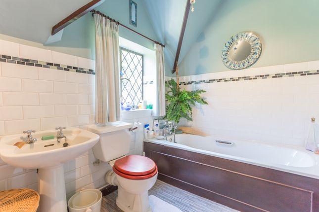 Family Bathroom of Unique Character. Ascot, Berkshire SL5