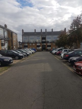 Thumbnail Duplex for sale in St Stevens Close E17, Wathamstow,