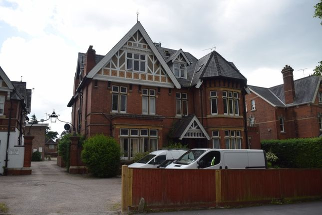 Thumbnail Property for sale in Flat 9 20 Aylestone Hill, Hereford, Hereford, Herefordshire