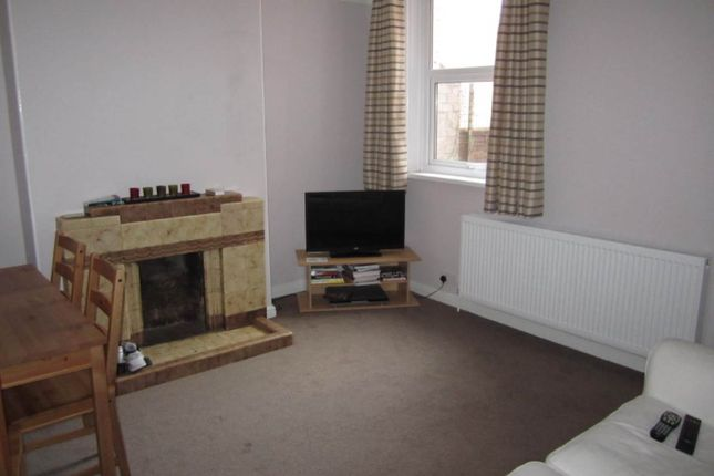 Lounge of Monks Road, Exeter EX4