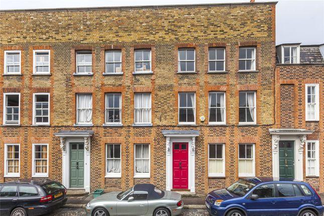 Thumbnail Terraced house for sale in Albury Street, London