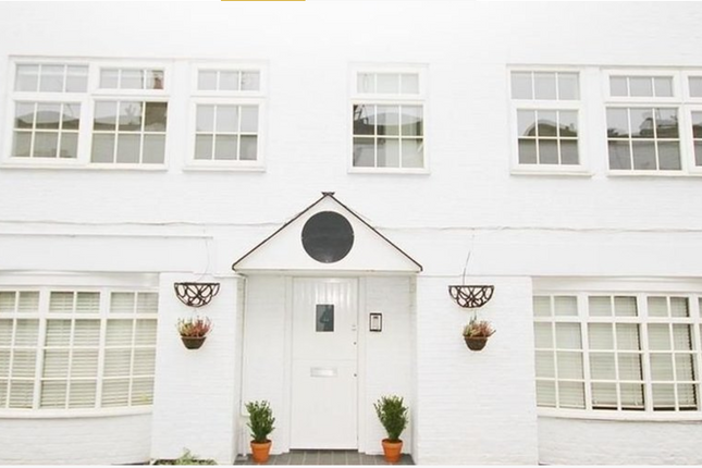 Thumbnail Mews house to rent in Ryder's Terrace, London
