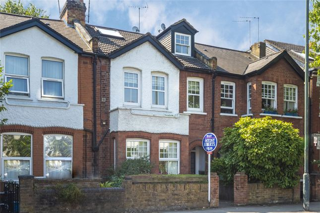 Thumbnail Flat to rent in St Margarets Road, St Margarets