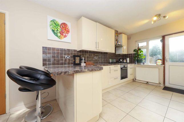 Kitchen of Ellement Close, Pinner HA5