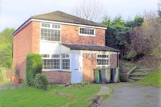 Thumbnail Property to rent in Dale Park Rise, Cookridge, Leeds