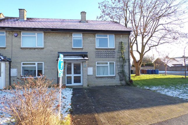 Orchard Rise, Chesterton, Bicester OX26