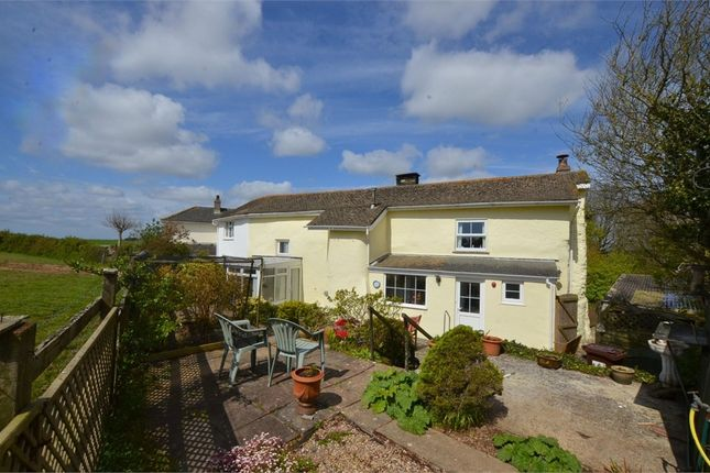Thumbnail Terraced house for sale in Crohans, Veryan, The Roseland