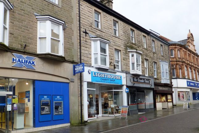 Thumbnail Retail premises for sale in Spring Gardens, Buxton