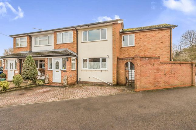 Thumbnail Semi-detached house for sale in River Court, Ickleford, Hitchin