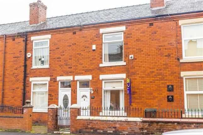 Thumbnail Property to rent in Hope Street, Leigh, Lancashire