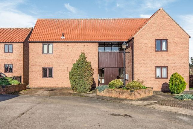 1 bed flat to rent in Styrrup Road, Harworth, Doncaster DN11