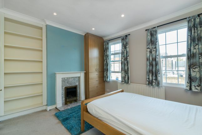 Master Bedroom of Earlswood Street, Greenwich, London SE10