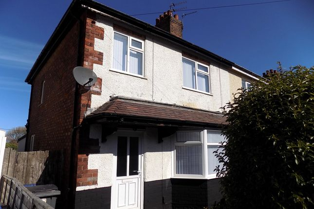 3 bed semi-detached house for sale in Cannock Avenue, Blackpool FY3