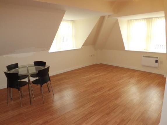 Thumbnail Property for sale in Bridgford Point, Scarrington Road, Nottingham