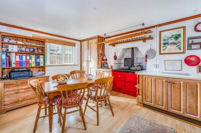 Kitchen of Turners Hill Road, Crawley Down, West Sussex, . RH10