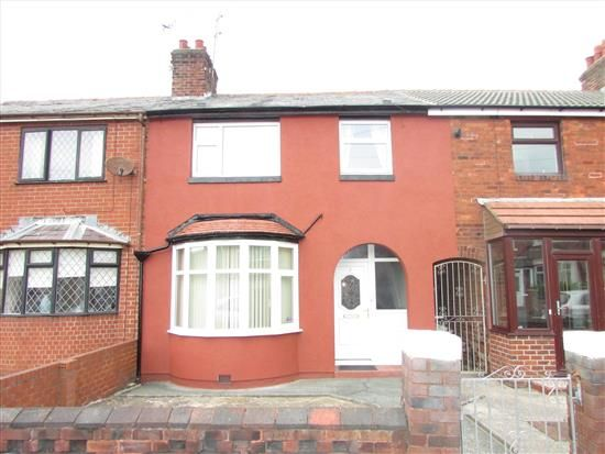 Thumbnail Property to rent in Douglas Avenue, Blackpool
