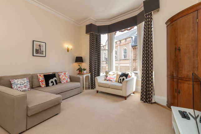 Thumbnail Flat to rent in Newton Chambers, Cannon Street