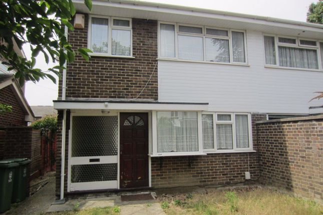 Thumbnail Property to rent in Grove Road South, Southsea