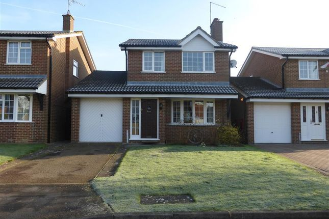 Thumbnail Property to rent in Court Drive, Kettering