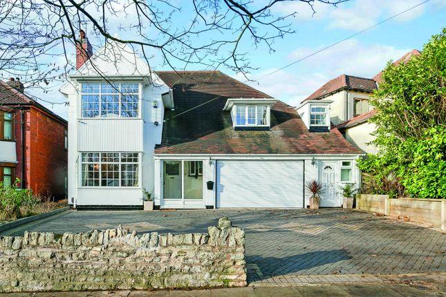 Thumbnail Property for sale in Ridgacre, Highfield Lane, Quinton, Birmingham, West Midlands