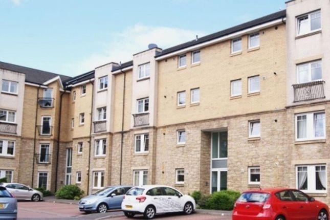 Thumbnail Flat to rent in 9 Castlebrae Gardens, Cathcart, Glasgow