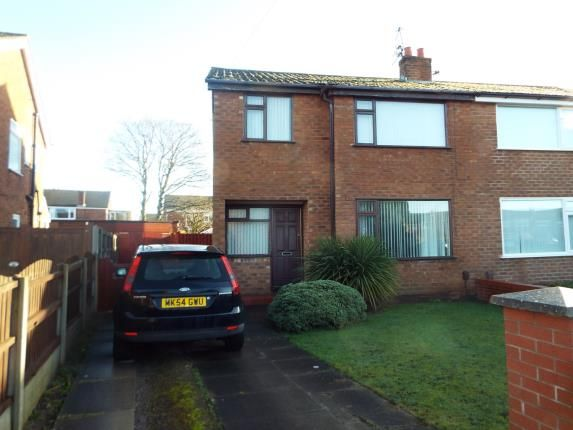3 bed semi-detached house for sale in Osborne Road, Formby, Liverpool, Merseyside