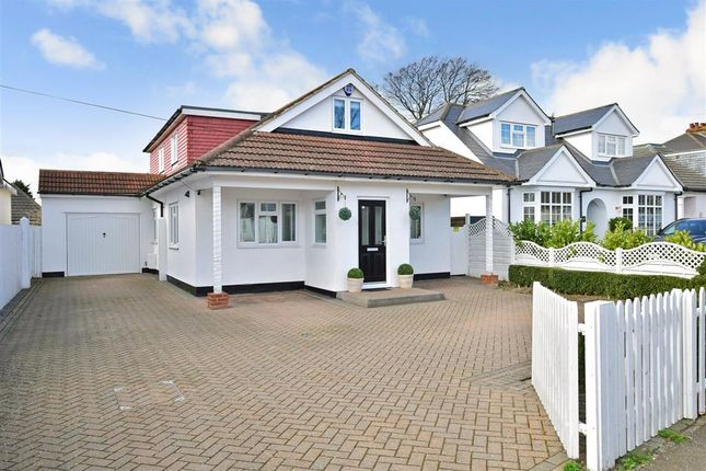 Thumbnail Detached house for sale in Springvale, Wigmore, Gillingham, Kent