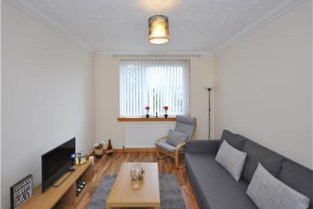 Thumbnail Property to rent in Woodstock Drive, Wishaw, North Lanarkshire