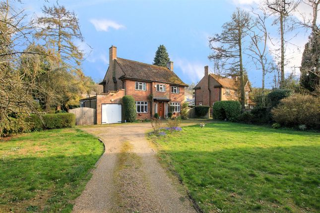 Thumbnail Detached house for sale in Box Lane, Hemel Hempstead