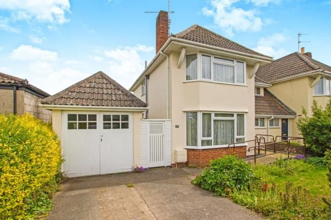 Thumbnail Semi-detached house for sale in Hill House Road, Downend, Bristol, South Glos