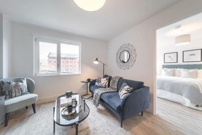 Brookplace-35 of One Bed Apartment @ Brook Place, Summerfield Street, Sheffield S11