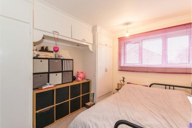 Bedroom 1 of Boyatt Wood, Eastleigh, Hampshire SO50