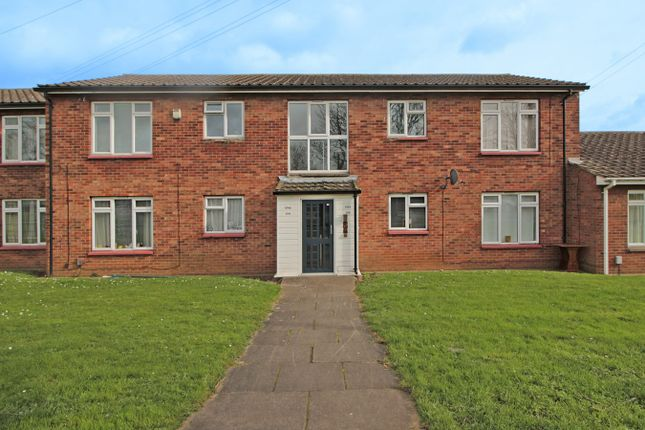 Thumbnail Flat for sale in London Road, Bedford