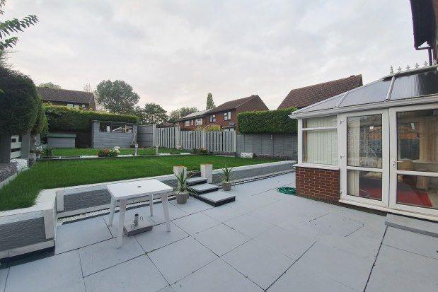 Room to rent in Leafield Rise, Milton Keynes MK8