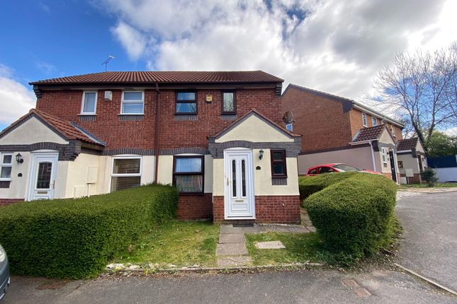 Thumbnail Property to rent in Hill Wood Close, Lyppard Hanford, Worcester