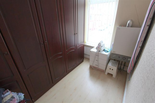 Bedroom 3 of Wharncliffe Road, Stoneycroft, Liverpool L13