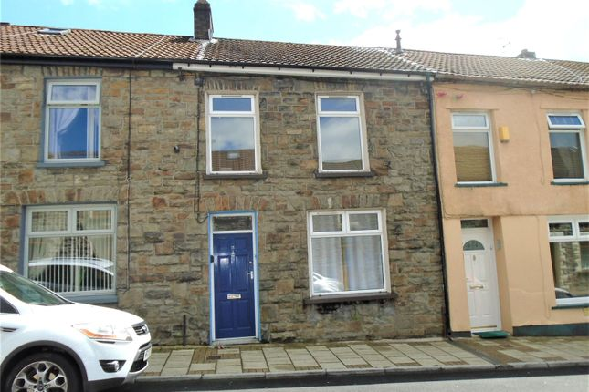 3 bed terraced house for sale in Queen Street, Pentre, Rhondda Cynon Taff CF41