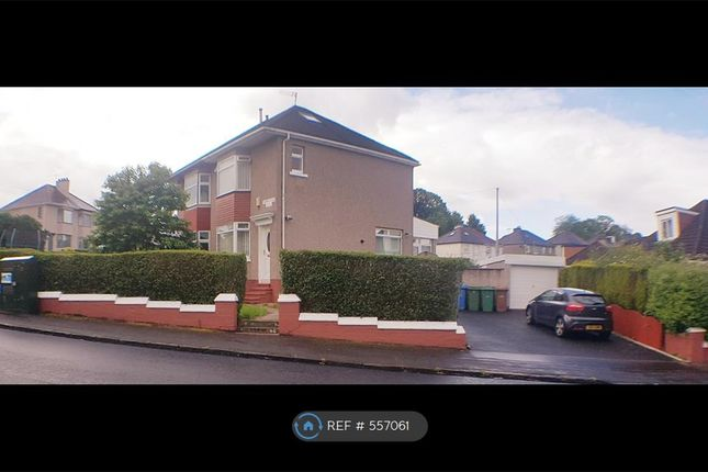 Thumbnail Semi-detached house to rent in Bannercross Drive, Glasgow