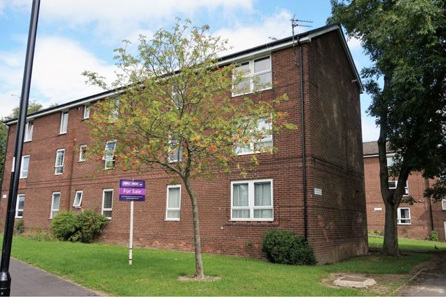 The Property of Ormond Road, Sheffield S8