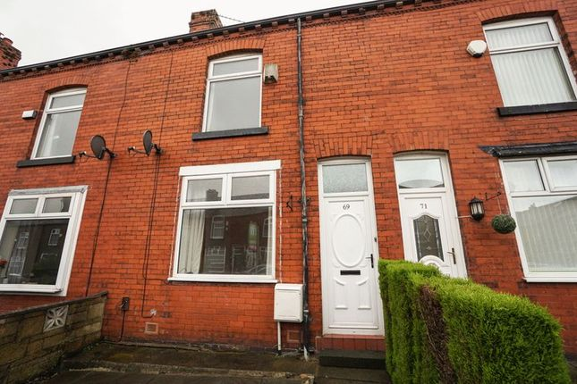 Thumbnail Terraced house to rent in Melrose Avenue, Bolton