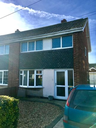 Thumbnail Semi-detached house to rent in Woodlands Avenue, Immingham