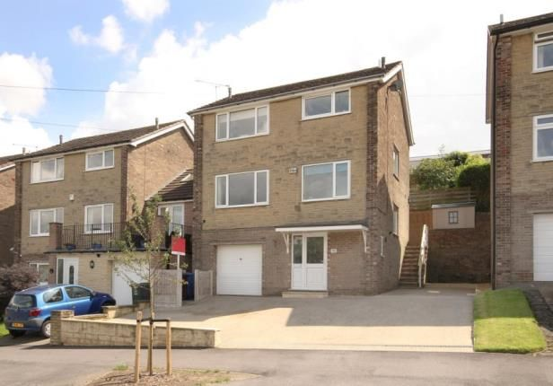 Picture No.02 of St. Quentin Drive, Sheffield, South Yorkshire S17