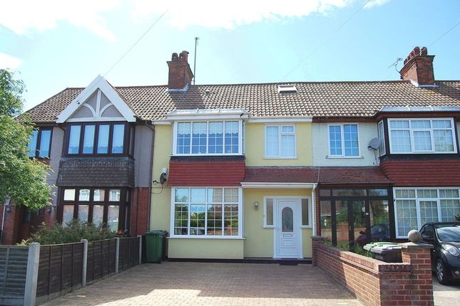 4 bed terraced house for sale in Victoria Road, Gorleston, Great Yarmouth