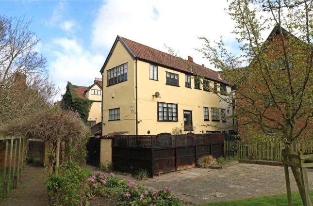 Thumbnail Detached house for sale in Elm Hill, Norwich, Norfolk