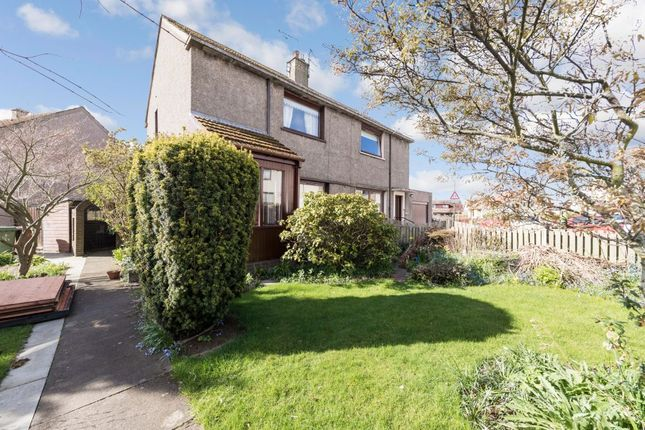 Thumbnail Semi-detached house for sale in 29 Muirfield Crescent, Gullane