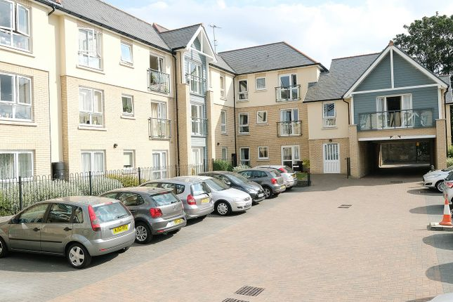 Thumbnail Flat for sale in Bailey Court, New Writtle Street, Chelmsford