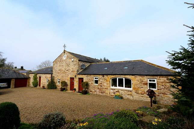Detached house for sale in Bardon Mill, Hexham, Northumberland