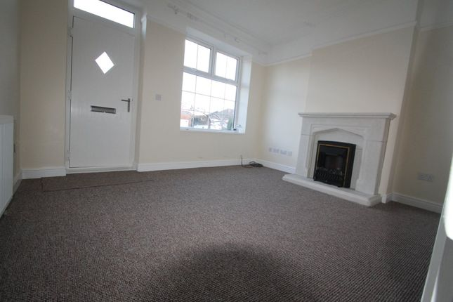 Thumbnail Terraced house to rent in Cross Hill, Ecclesfield, Sheffield